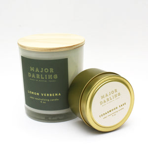 odor neutralizing candle