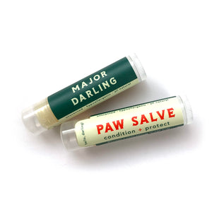 paw salve / travel stick