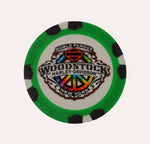 WHD Custom Poker Chips