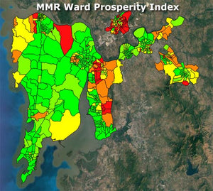 Wardwise Prosperity Index
