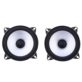 LABO LB - PS1401D Paired 4 inch Vehicle Loudspeaker Automobile Automotive Car HiFi Full Range Speaker