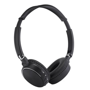 BT - 815 Wireless Stereo Bluetooth V3.0 EDR Headphone with FM Radio TF Card Slot