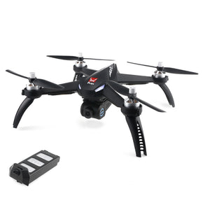 MJX Bugs 5W ( B5W ) WiFi FPV 1080P Camera / Waypoints / Point of Interest / Altitude Hold / One Key Follow RC Drone