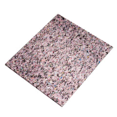 recycled carpet pad