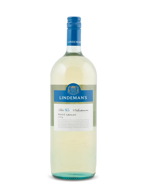 Lindemans Bin 85 Pinot Grigio 1500 mL bottle