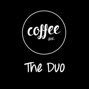 The Duo - 2 x 250g bags - Coffee JAR