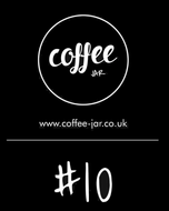 #10 - The One For Espresso - Coffee JAR