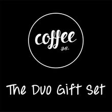 Load image into Gallery viewer, The Duo Gift Set - Coffee JAR