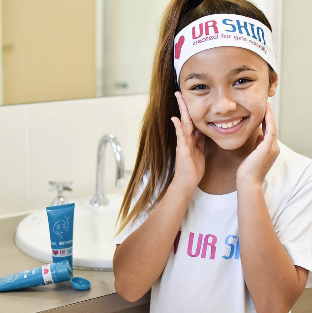 Clean, Clear, and Healthy: The Best Skincare Tips for Tweens