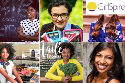 #The10Spot: Girl-Preneurs Making Moves