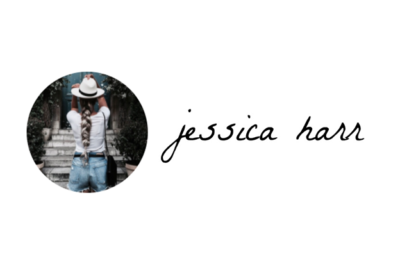 Jessica Harr: Luv Ur Skin Review