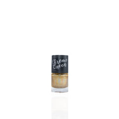 Chrome Queen - Holographic Nail Polish - 24K