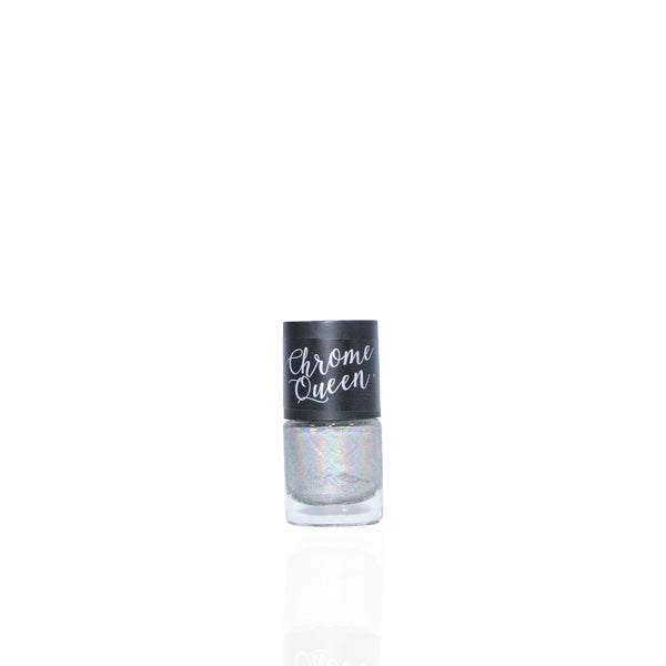 Chrome Queen - Holographic Nail Polish - Diamond