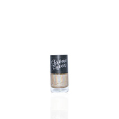 Chrome Queen - Holographic Nail Polish - Golden Child