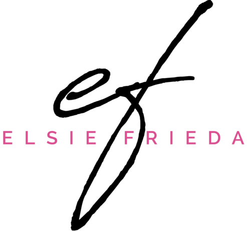 Elsie Frieda Collection