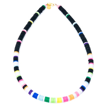 The Carly Collection | Necklace | Taste The Rainbow