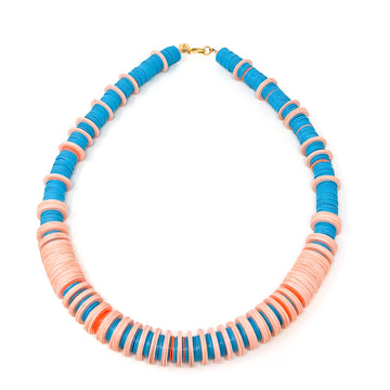 The Ranny Collection | Necklace | Coral Reef