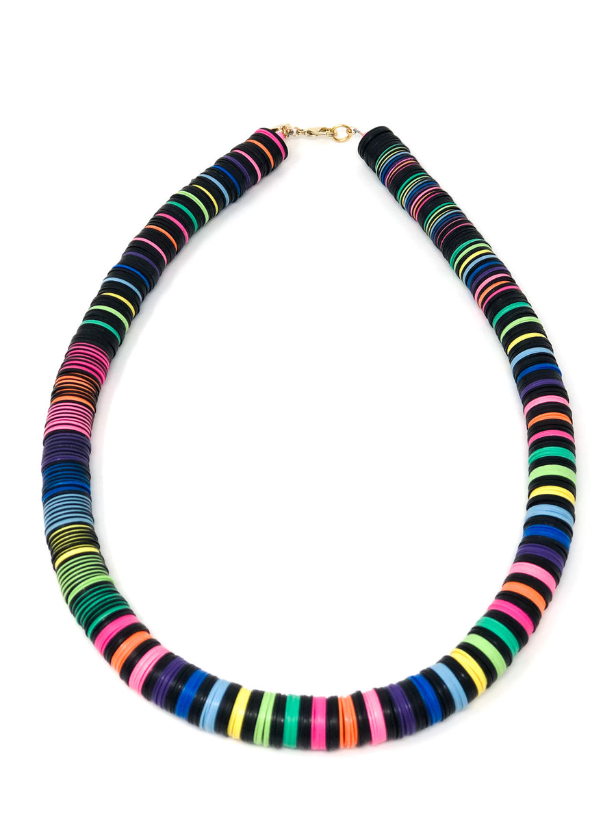 The Jackie Collection | Necklace | Candyland