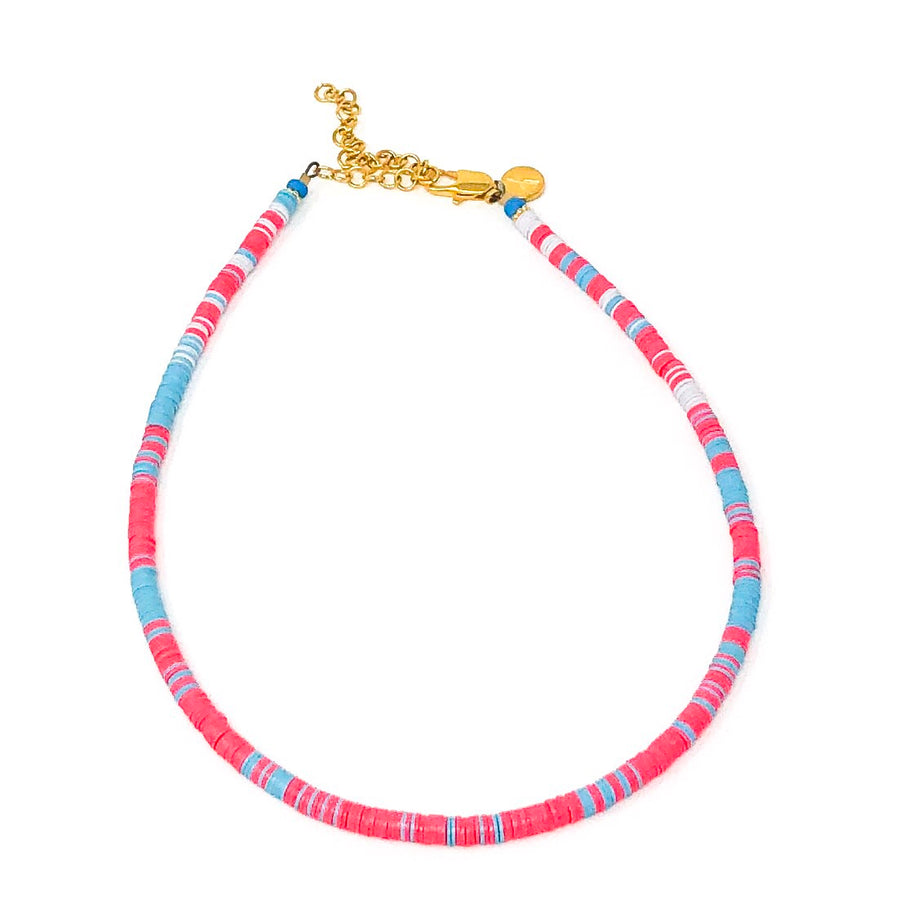 The Louise Collection | Choker | Yacht Club