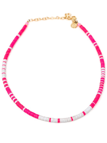 The Louise Choker | Breast Cancer Awareness