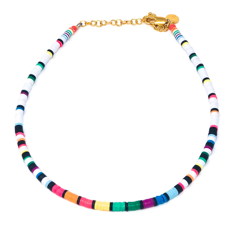 The Louise Collection | Choker | Taste The Rainbow
