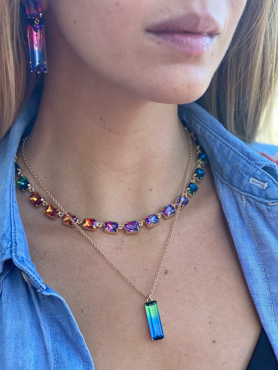 Day Tripper Necklace