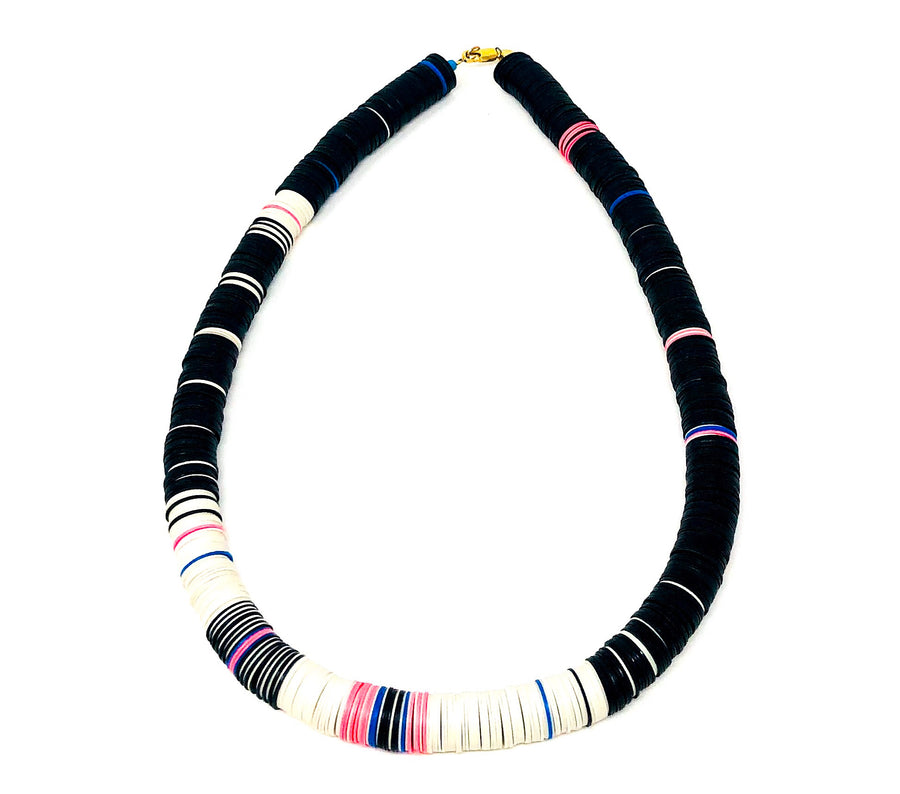Elsie Frieda - The Jackie Collection - The Electric Slide Necklace for Women