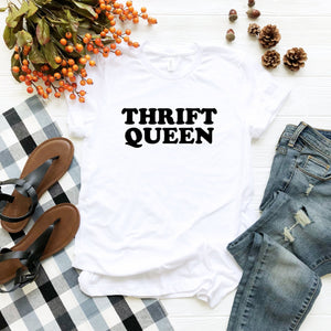 Thrift Queen T-Shirt