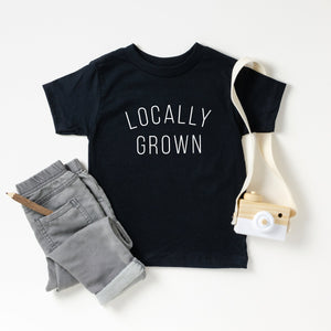 Locally Grown Toddler T-Shirt