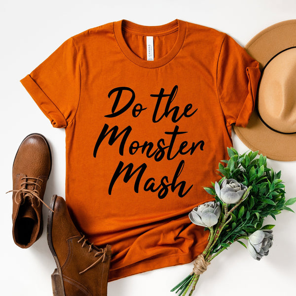 Monster Mash Shirt