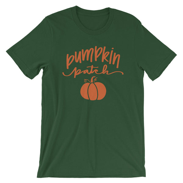 Pumpkin Patch T-Shirt