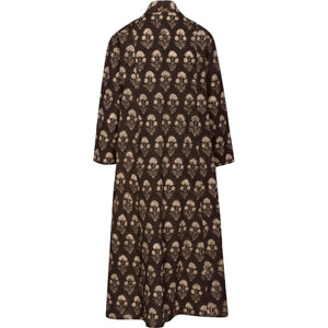 Mes Filles - House of the Sadie Dress. Our woods print 100% cotton dress, is available to purchase in our online boutique