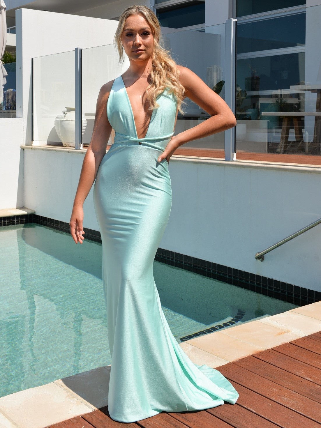 Gossip Gowns Ava Gown