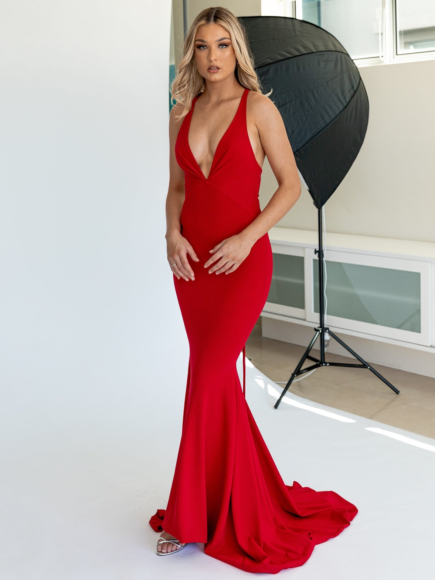 The Private Collection Kelly Gown