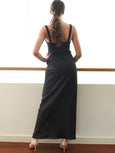Jax Gown Black