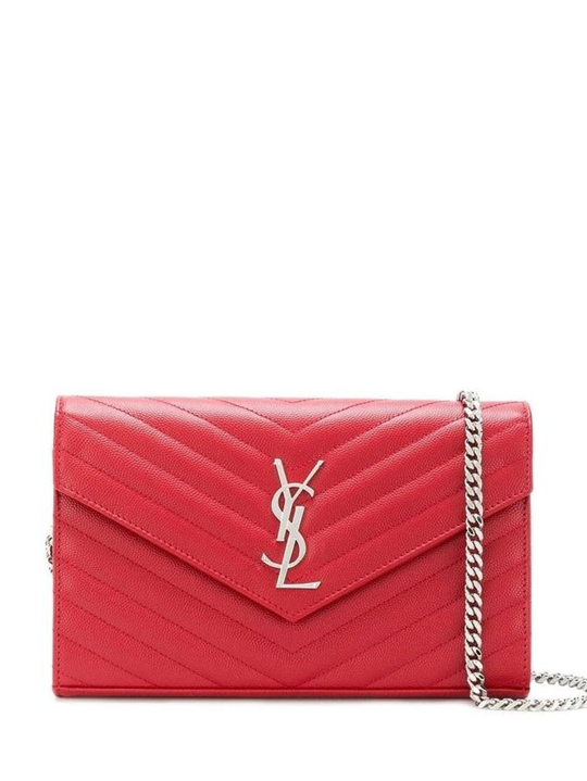 YSL Clutch Hire Gold Coast