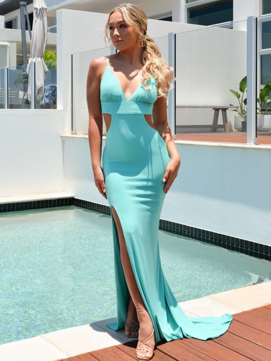 Amy Taylor Zoe Gown