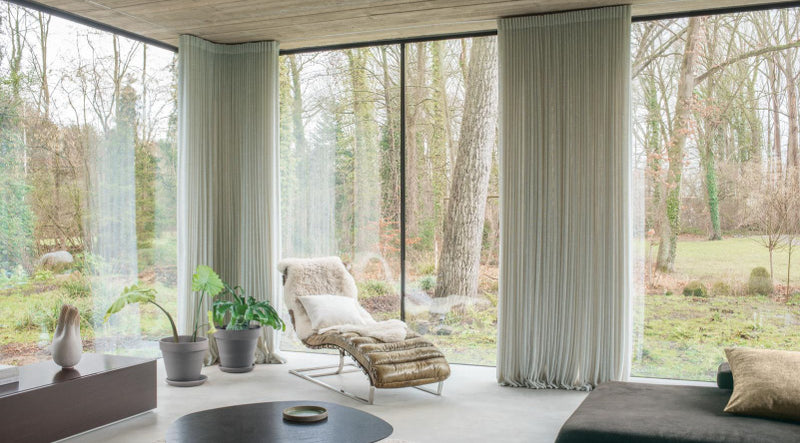 A complete guide on how to choose the perfect curtains