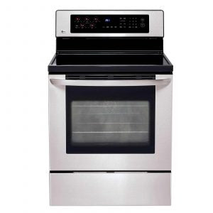 Stoves, ovens and hoods - gas/electric/induction