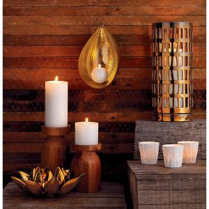 Tips to choosing the perfect candle holder