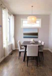 6 ways to make your dining room more interesting