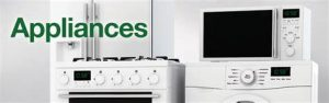 Appliances that will help make a house a home