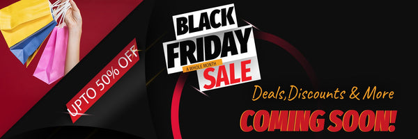 Tempted to pick up some amazing Black Friday deals this year?
