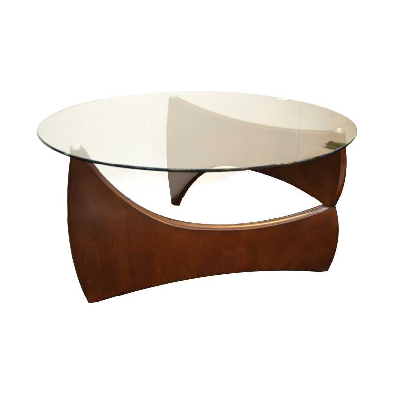 Pluto Coffee Table CT102