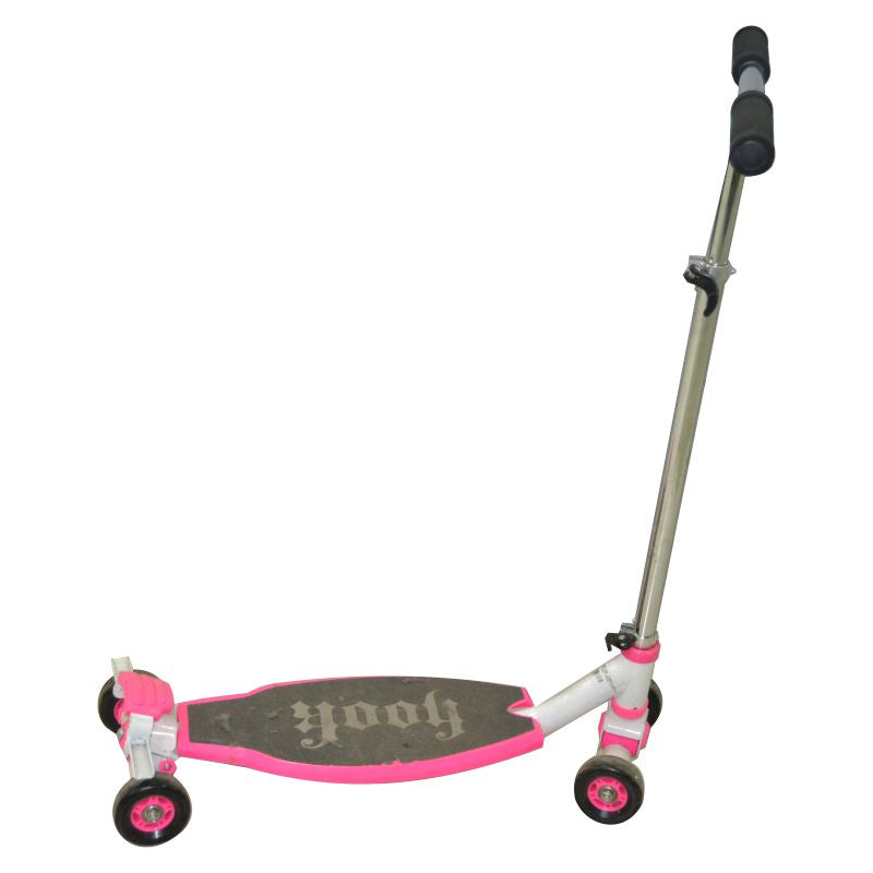 Hook Girls 4 Wheel Street Slider Scooter