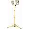 Floodlight Telescope 2x500 Yellow