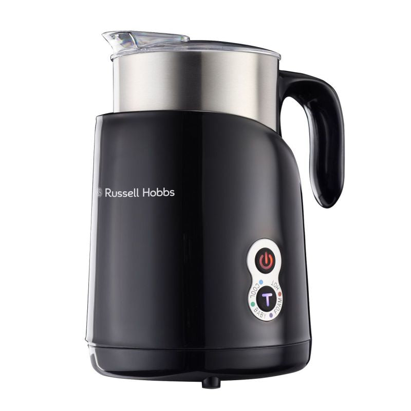 Russell Hobbs RHCMF20 Milk Frother Black