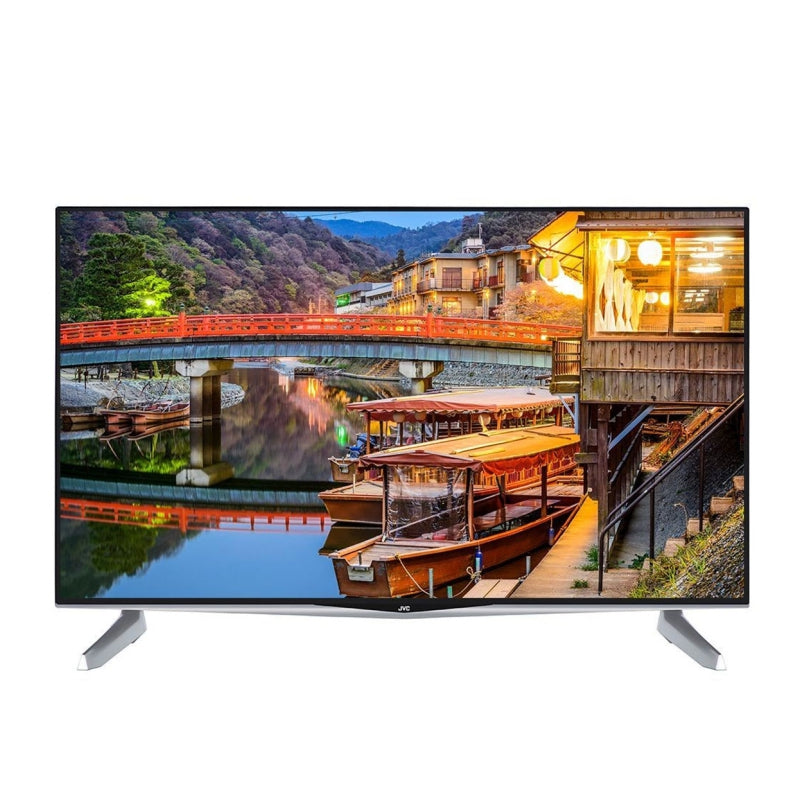 "JVC LT-65N675 65"" UHD Smart TV"