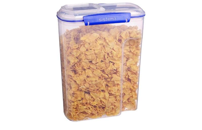 Sistema Cereal Container 4.2L