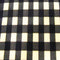Gingham Check Navy 2 Polycotton Tabling Fabric 2041 235cm